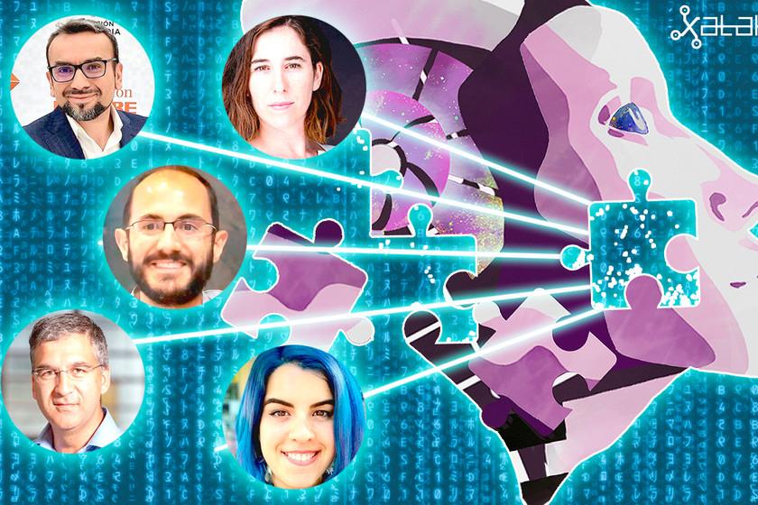 Cinco expertos en inteligencia artificial comparten cuál es su uso y algoritmo favoritos