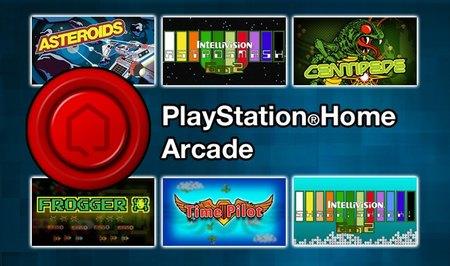 PlayStation Home Arcade llega a PS Vita hoy