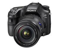La nueva A77 II lo demuestra: Sony sigue apostando por las cámaras con espejo translúcido