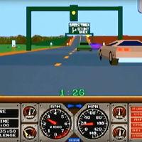 Revive toda la historia de los videojuegos de carreras en este vídeo