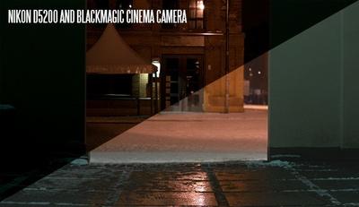 Nikon D5200, una buena opción para la grabación de vídeo con cámaras réflex