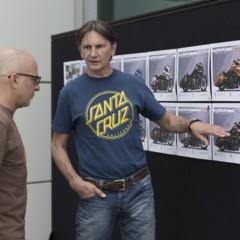 Foto 26 de 33 de la galería bmw-concept-101-bagger en Motorpasion Moto