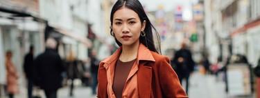 El mandarina se convierte en el sorprendente color tendencia de esta primavera 2020