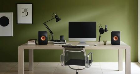 Altavoces, auriculares, timbres conectados, routers y más: lo mejor de la semana