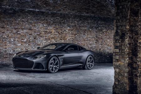 Aston Martin Dbs Superleggera 007 Edition 2020 001