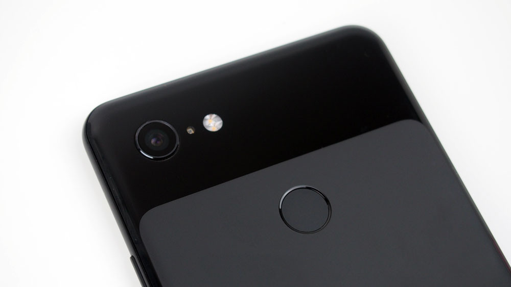 Google explains how the algorithm works behind the zoom high resolution of the Google Pixel