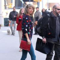 ¿Eres de corazones o de estrellas? ¿De Taylor Swift o de Katie Holmes?