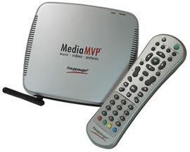 MediaMVP, multimedia por toda la casa sin cables