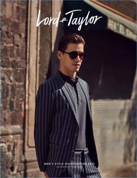 Lord & Taylor tiene el guardarropa perfecto para el viajero contemporáneo
