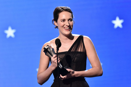 'Vengadores: Endgame' se cuela en la lista de ganadores de los Critics' Choice Awards 2020, donde vuelven a triunfar 'Fleabag' y 'Érase una vez en Hollywood'