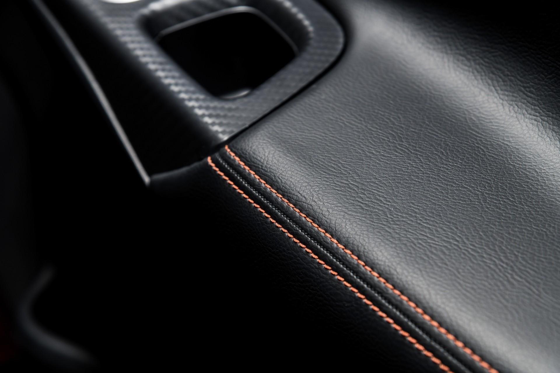 Foto de Nissan Versa 2020 (28/37)