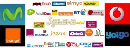 Todas las tarifas móviles comparadas en categorías según las necesidades de cada usuario