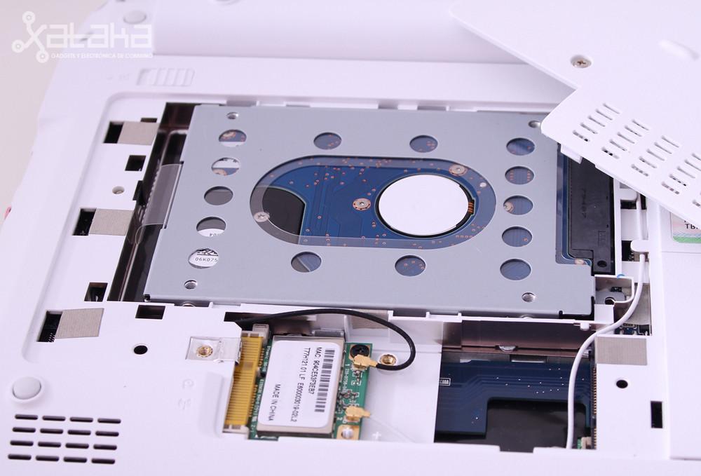 Foto de Packard Bell Dot S2, análisis (6/23)