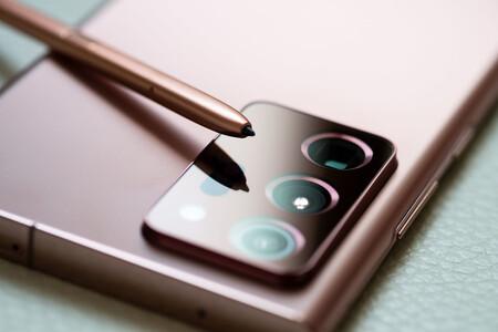 """No, Samsung no ha confirmado que los Galaxy S21 tendrán S Pen: la marca dice que """"lo más querido de los Note"""" llegará a otras líneas"""
