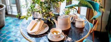 Sofisticada y atemporal: Vista Alegre se inspira en la porcelana francesa del siglo XVIII para diseñar su nueva colección