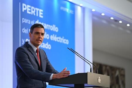 Perte Sanchez