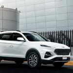 El JAC Sei7 Pro ya tiene precio en México: el SUV chino que va contra Tiguan