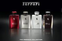 Brigitte Wormser regresa a Madrid para presentar a Maurice Roucel, maître parfumeur de las nuevas fragancias Ferrari