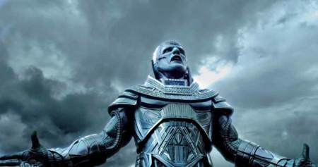 'X-Men: Apocalipsis', primer tráiler y nuevo póster de la película más ambiciosa de la saga