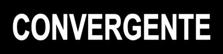 Oferta convergente