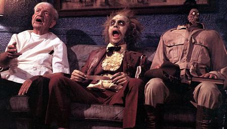 'Bitelchús 2' cancelada por Warner: Tim Burton se da por vencido con la esperada secuela