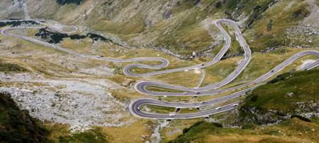 Mejores Carreteras Europeas Ford