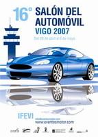 Salón del Automóvil de Vigo 2007