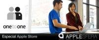 [Especial Apple Store] Todo lo que necesitas saber sobre el Personal Shopping y el One to One