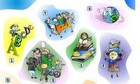 Lectoescritura adaptada (LEA): aplicaciones multimedia para el aprendizaje