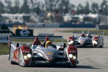 Audi también renuncia a las American Le Mans Series