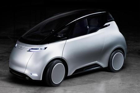 Abiertos los pedidos del Uniti One: el mini coche eléctrico con hasta 300 km de autonomía parte de los 17.767 euros