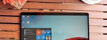 La próxima gran actualización de Windows 10, 21H1, llegará con funciones centradas en el teletrabajo