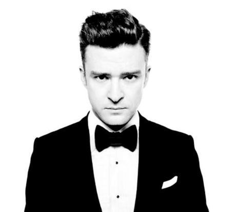 Ya lo podéis escuchar y gritar: Justin Timberlake estrena 'Suit and tie'