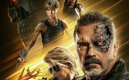 Comparadas con 'Terminator: Destino Oscuro', las secuelas denostadas de la saga no son tan prescindibles