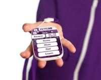 1stFone, el teléfono que pretende ser el primer teléfono de todos los niños