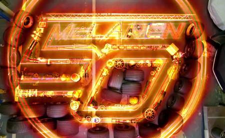 McLaren nos presenta un vídeo que nos muestra su espíritu
