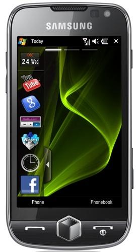 Samsung Omnia II i8000