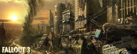 'Fallout 3', el contenido exclusivo para Xbox 360 y PC aumentará las horas de juego