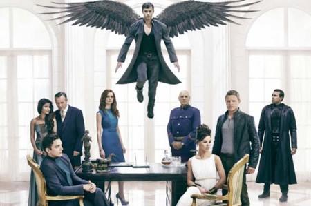 Syfy da por cerrada la guerra entre ángeles y humanos de 'Dominion'