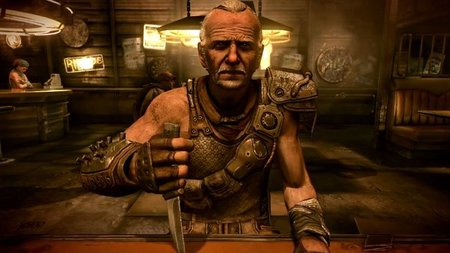 E3 2011: 'Rage' saca músculo con un extenso tráiler de juego real