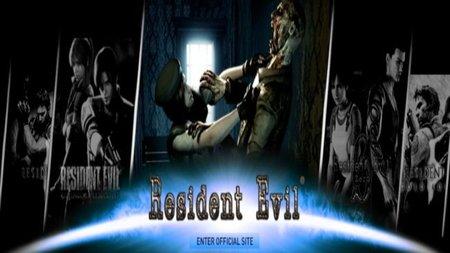 ¿'Resident Evil 6' en camino?