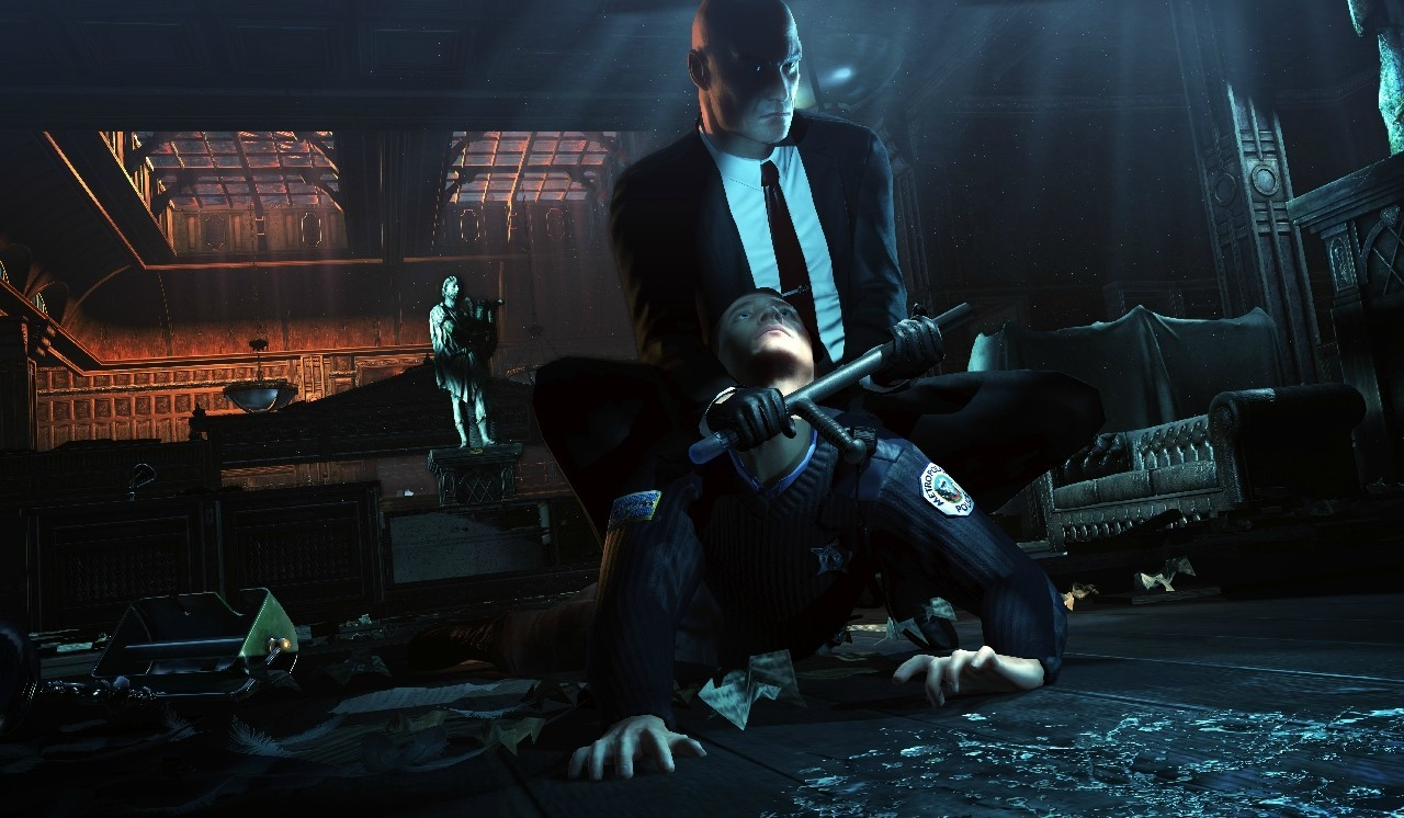 Foto de Hitman: Absolution (2/5)