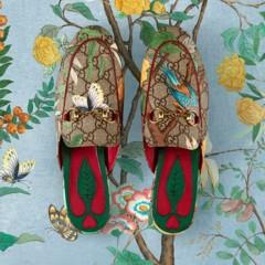 Foto 2 de 5 de la galería gucci-tian-collection-calzado-masculino en Trendencias Hombre