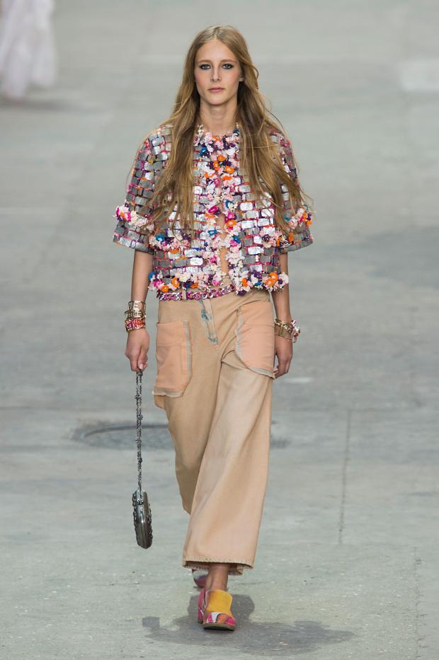 Foto de Chanel Primavera-Verano 2015 (47/65)