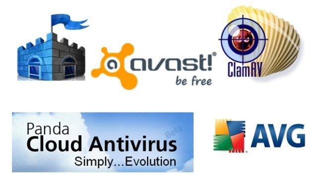 Antivirus gratuitos, especial en Genbeta