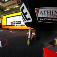 El Forward Racing no estará en el GP de Indianápolis