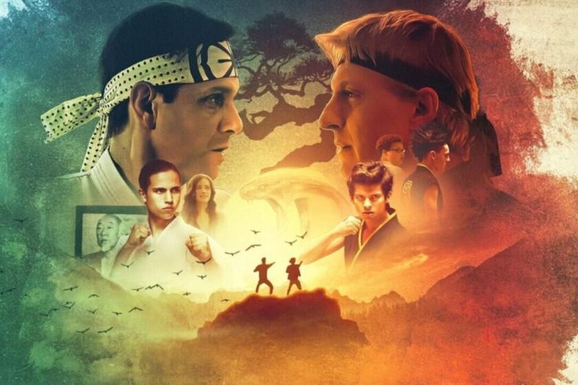 'Cobra Kai': Netflix lanza tráiler y fecha de estreno definitiva de la temporada 4 del revival de 'Karate Kid'