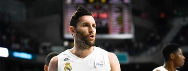 El Real Madrid quiere jugar en la NBA. Es una idea loca, pero menos de lo que parece