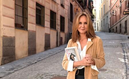 Desde Madrid hasta Londres: recorremos los lugares a los que viajamos con 'Sira', la nueva novela de María Dueñas