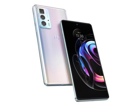Motorola Edge 20 Pro llega a México: el flagship con pantalla de 144 Hz y cámara periscopio, lanzamiento y precio oficial